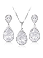Vesta Classic Jewelry Set | Short