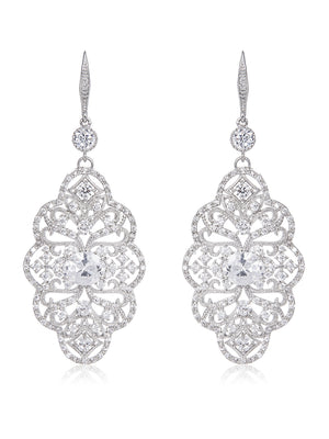 Load image into Gallery viewer, Adaline Earrings