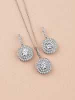 Sophie Jewelry Set (Bridesmaid)