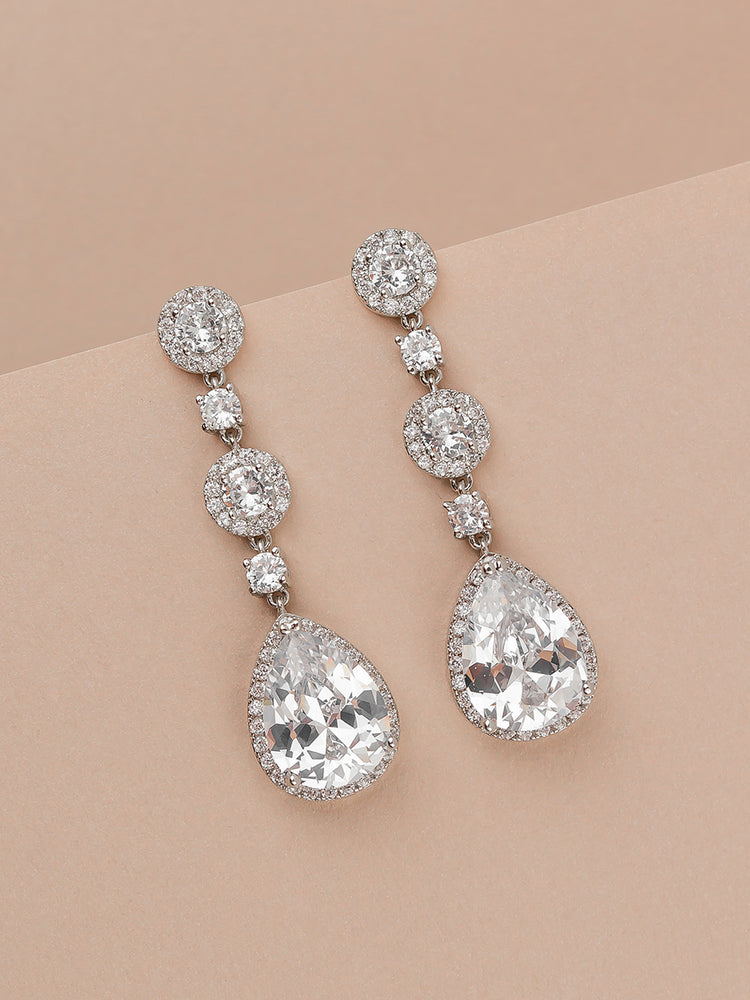 Camille Earrings (Outlet)