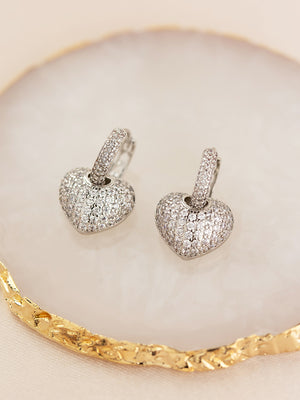 Load image into Gallery viewer, Diva Earrings