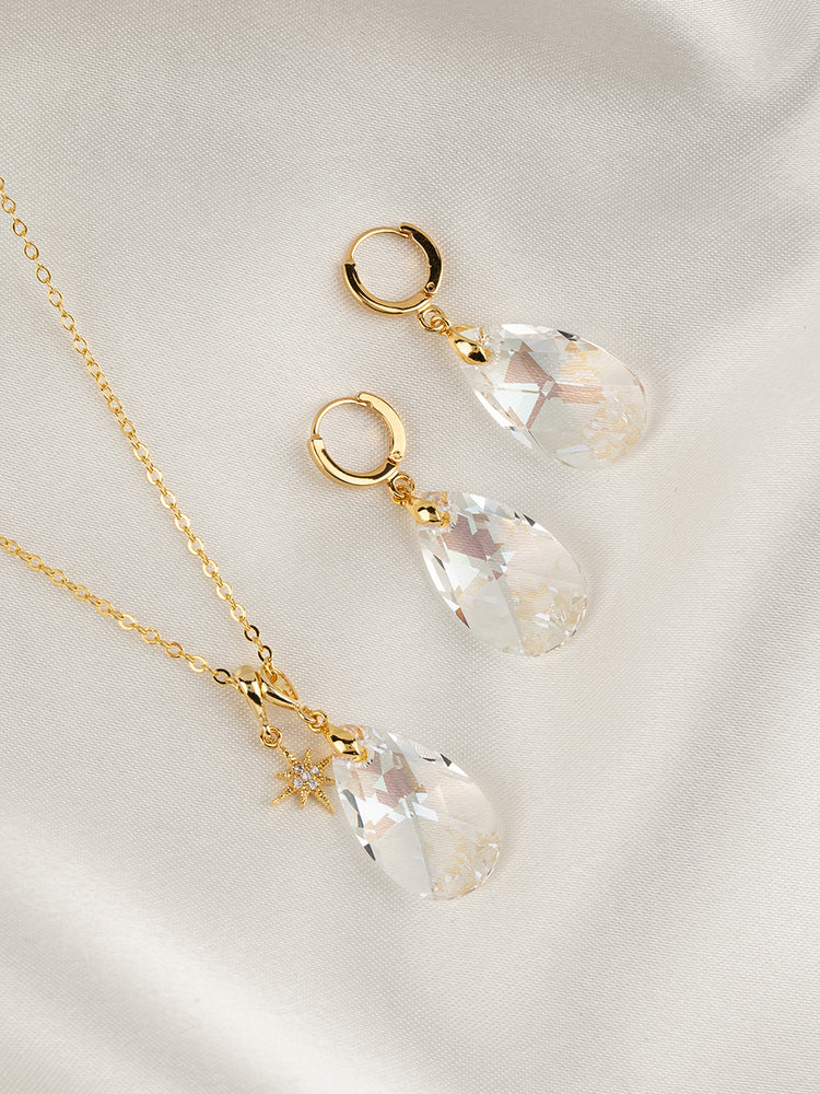 Olivia Jewelry Set | Moonlight