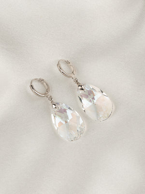Load image into Gallery viewer, Olivia Earrings | Moonlight