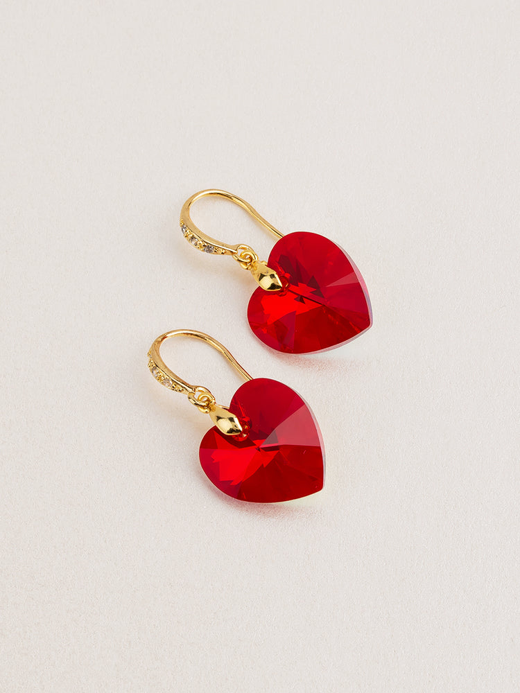 Amour Earrings | Siam AB