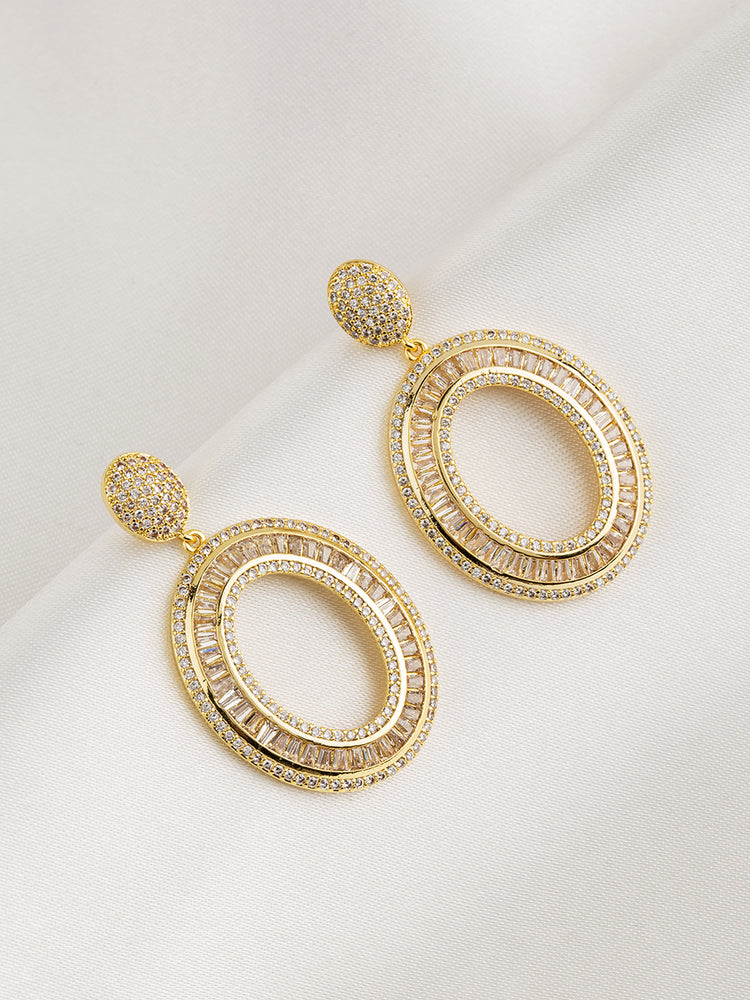 Natalie Earrings