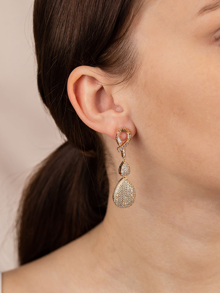 Load image into Gallery viewer, Eloise Earrings