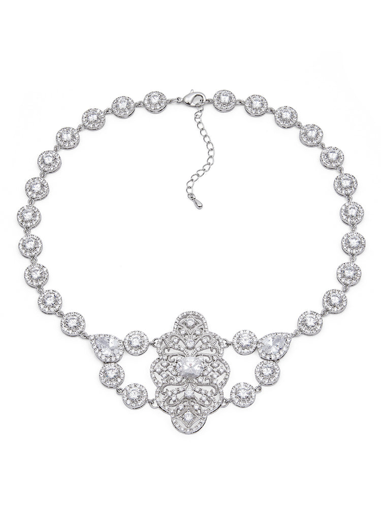 Adaline Necklace