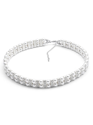 Giselle Choker Necklace