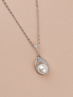 Astra Pendant (Bridesmaid)