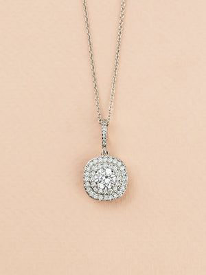 Load image into Gallery viewer, Sophie Pendant (Bridesmaid)