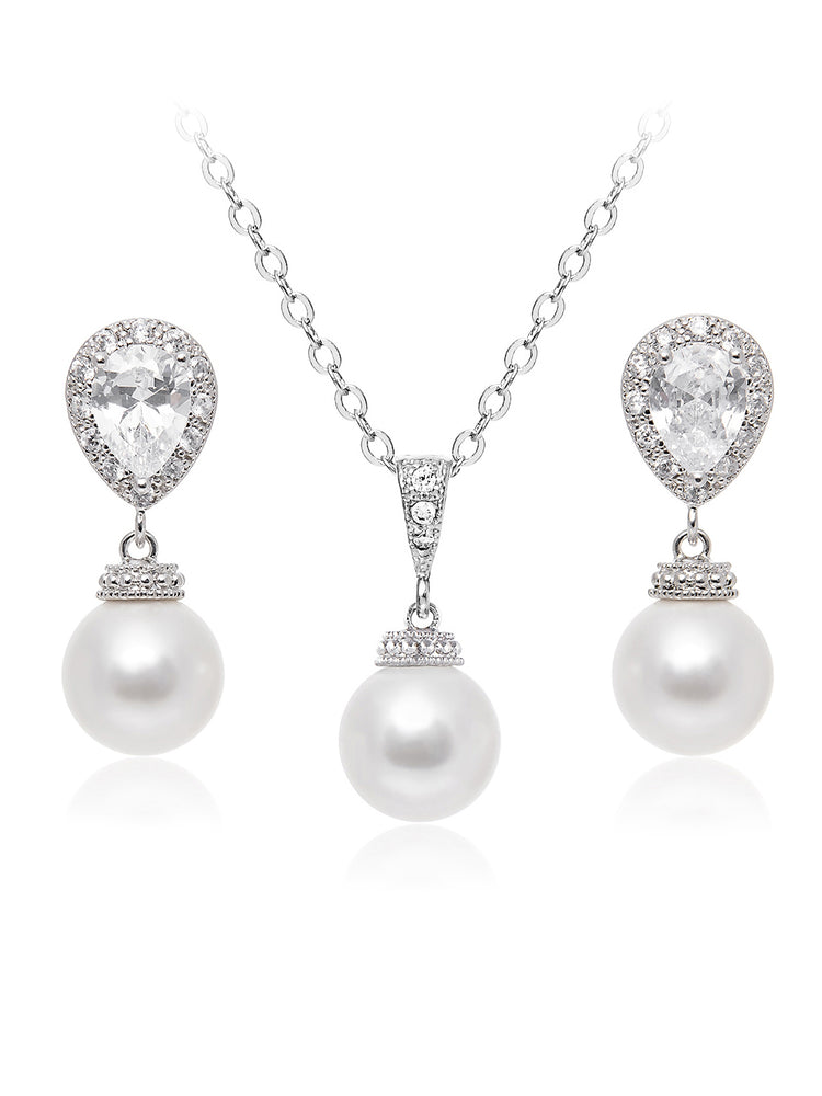 Load image into Gallery viewer, Electra Jewelry Set