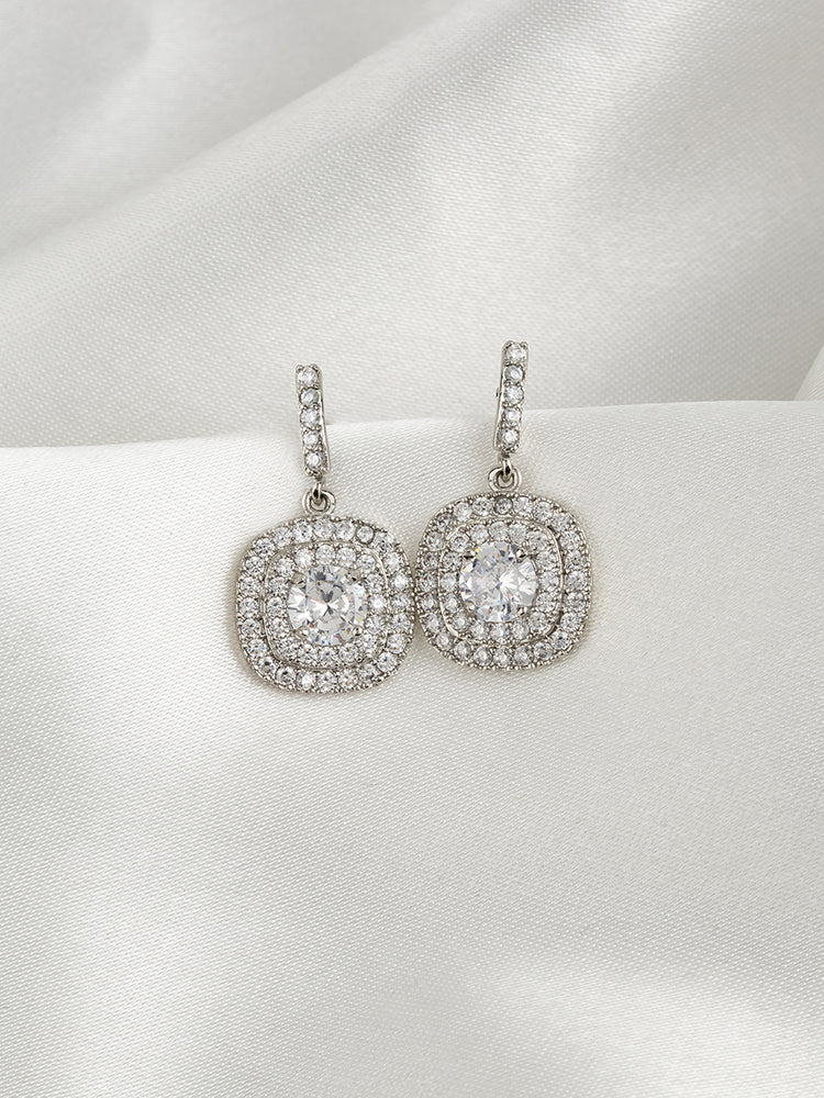 Sophie Earrings (Outlet)