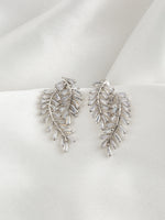 Flora Earrings (Outlet)
