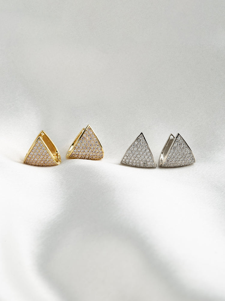 Finley Earrings (Outlet)