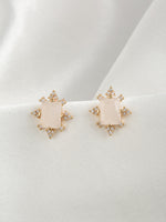 Opalite Earrings (Outlet)