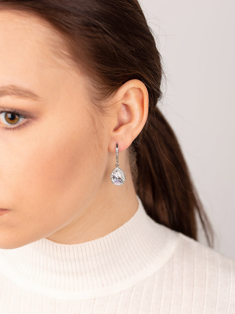 Load image into Gallery viewer, Tess Earrings (Outlet)