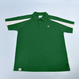 Crown Kitting Polo Playing Shirt