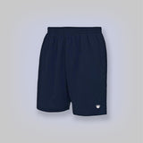 Crown Kitting Uni-sex Shorts