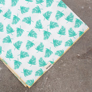 Dog Bandana - Mint Fern - Apogee Goods