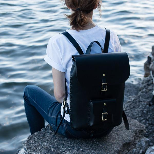 Billy Rucksack - Black