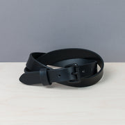 Slim Belt - Black