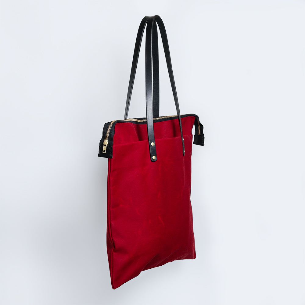 Pocket Tote - Slim