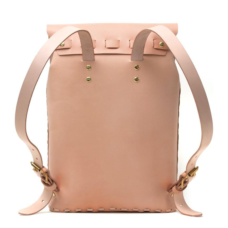 Billy Rucksack - Natural - Apogee Goods