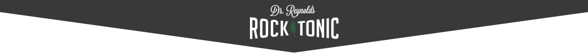 Dr. Reynolds Rock Tonic