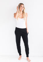 WOMENS BOYFRIEND PANTS