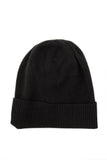 Classic Ribbed Cashmere Hat - 100% Cashmere by The Cashmere Shop