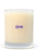 Lohn Candle, Oro, Full Size