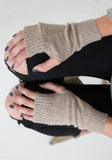 Christmas Gifts - Cashmere Wristlets by The Cashmere Shop