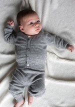 BABY CASHMERE CARDIGAN