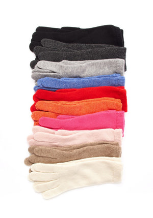 Perfect Cashmere Glove - The Cashmere Shop  - 2