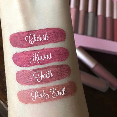 Fairy Girl Lipstick Official Blog