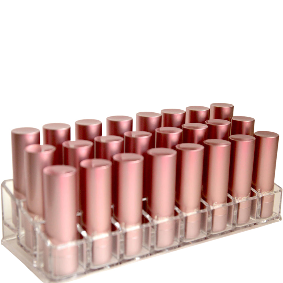 Fairy Girl lipstick collection - pink tubes