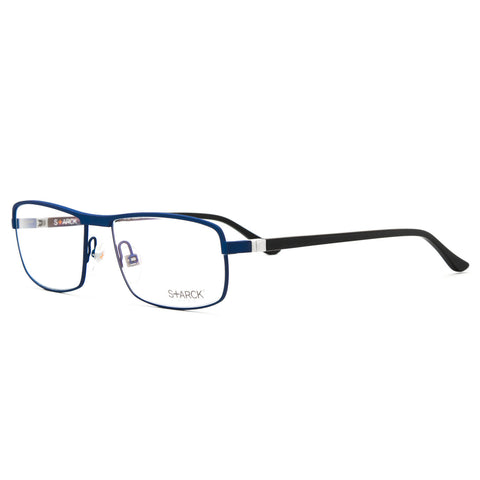Starck Eyes Eyeglasses PL 1112 MO2S Blue Frame 58 mm