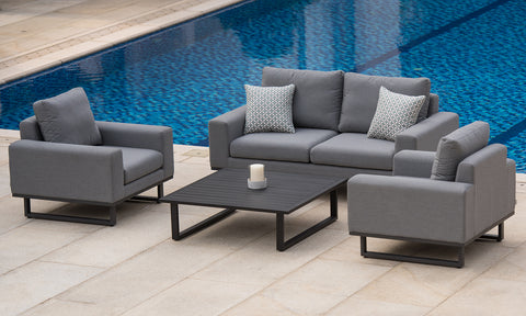 Ethos 2 Seater Sofa Set