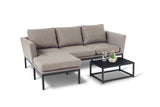 Pulse Chaise Sofa Set