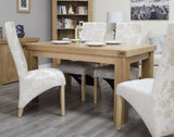 Stratford Oak 150cm Table