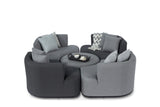Snug Lifestyle Daybed Sofa Set