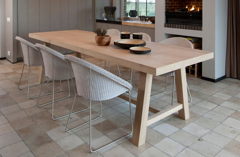 Joe Dining Chair by Vincent Sheppard – Woodstock