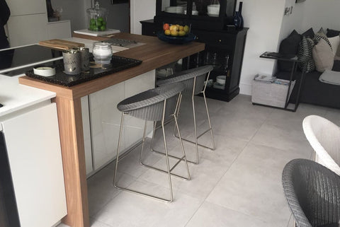 Joe Counter Stool by Vincent Sheppard – Woodstock