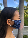 Made in LA Quilted Face Mask