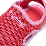 Hummel Playa Actus - Claret red