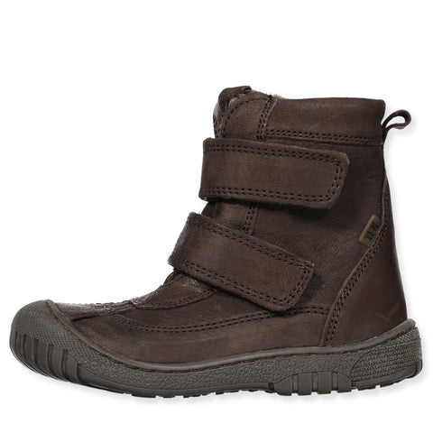 Bisgaard Tex Boot - brun