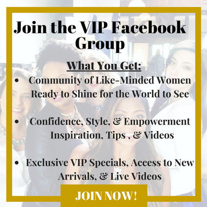 Women Who Shine with KJones VIP Group - Accesory & Style Tips & Inspiration for Sophisticated, Chic, & Ambitious Women in Business