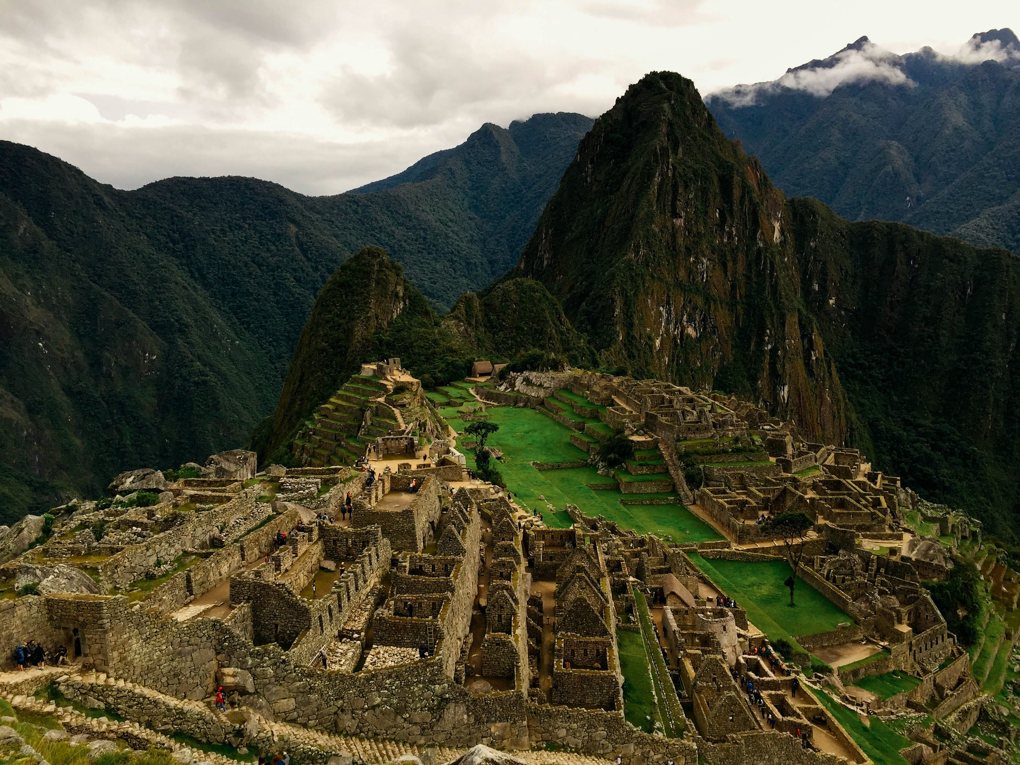 Kalaki Riot Travel Photography: Machu Piccu in Peru