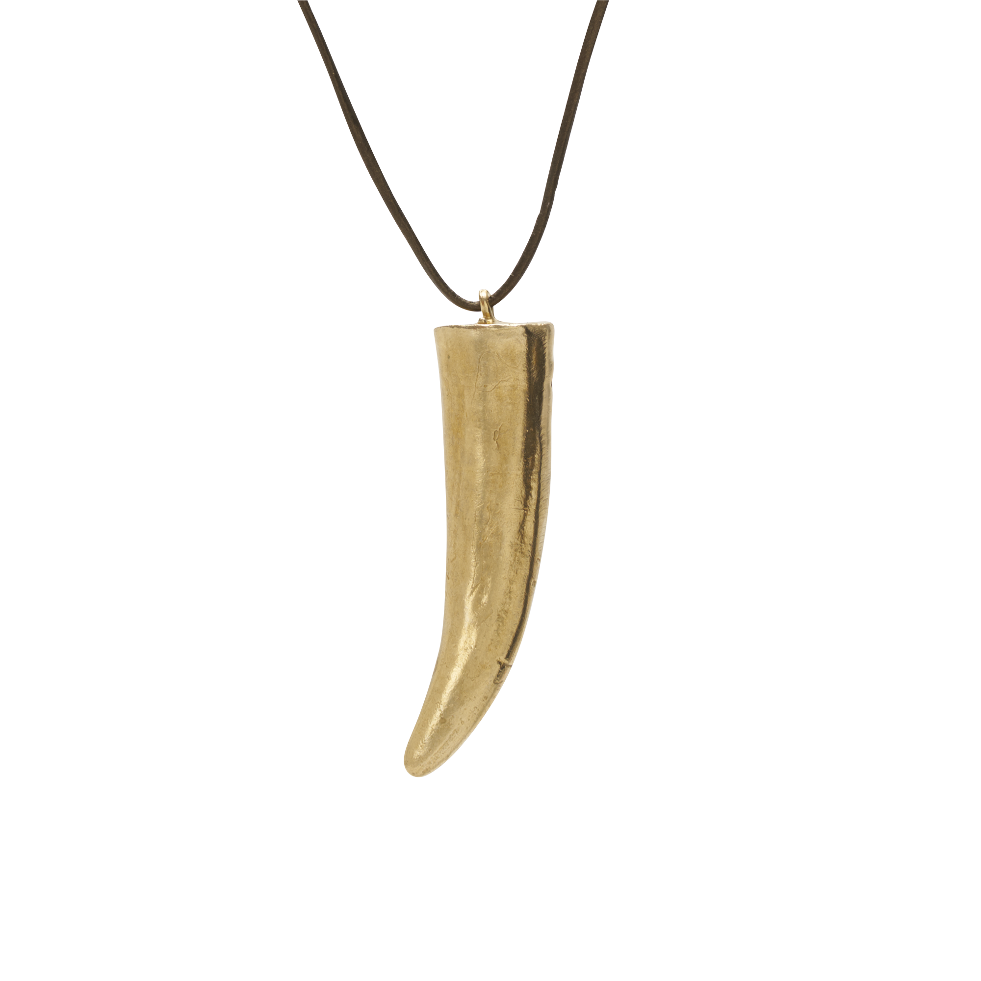 necklace beuniki antler crystal products image