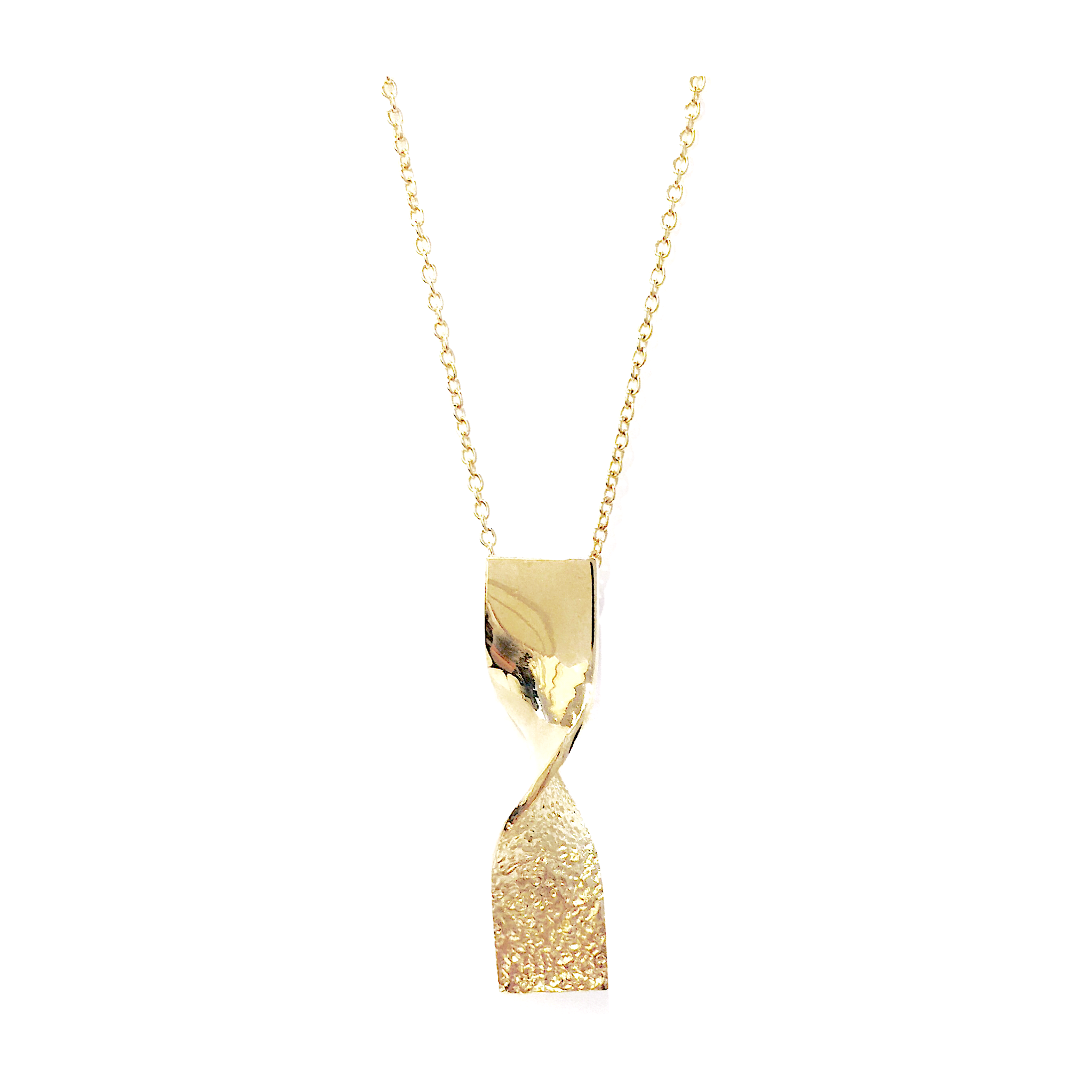 and vermeil gold with product bar cz milgrain necklace circle pendant